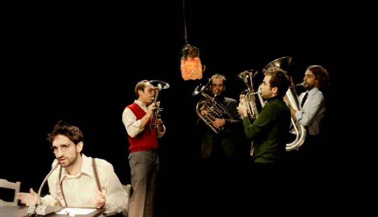 Blog Théâtre MLaScene Rumeurs Raoul Collectif 2