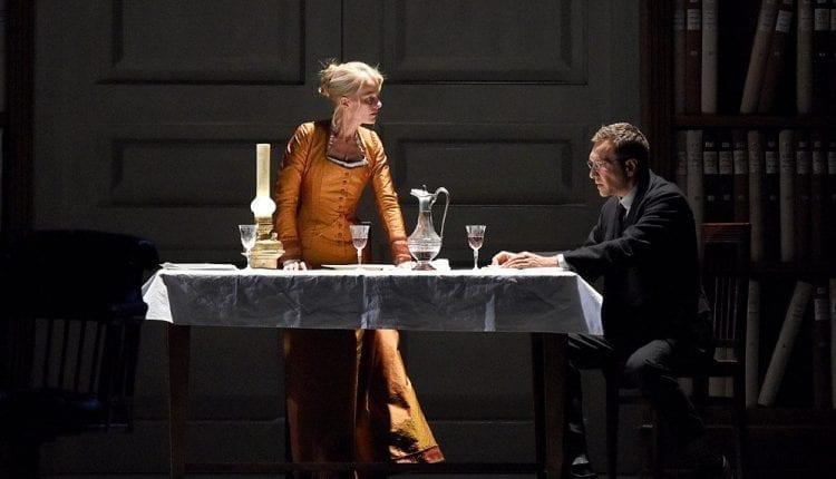 Blog Théâtre MLaScene Père Comédie Française 3