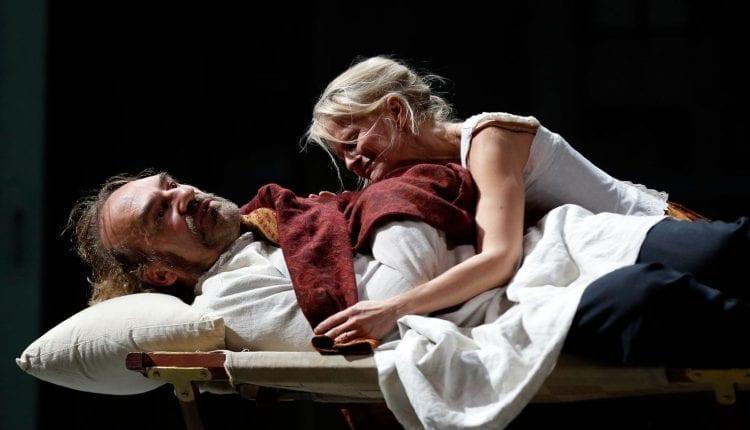 Blog Théâtre MLaScene Père Comédie Française 1