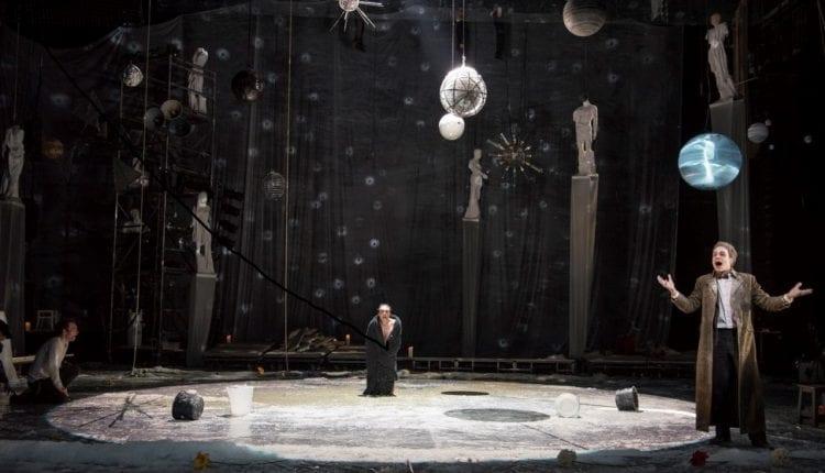 Blog Théâtre MLaScene Dom Juan Sivadier 4