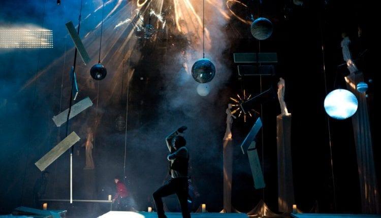 Blog Théâtre MLaScene Dom Juan Sivadier 5